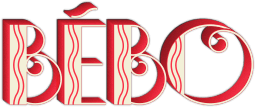 Bébo Cuban Coffee Liquer Mobile Logo